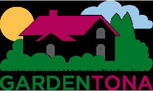 GARDEN TONA Retina Logo